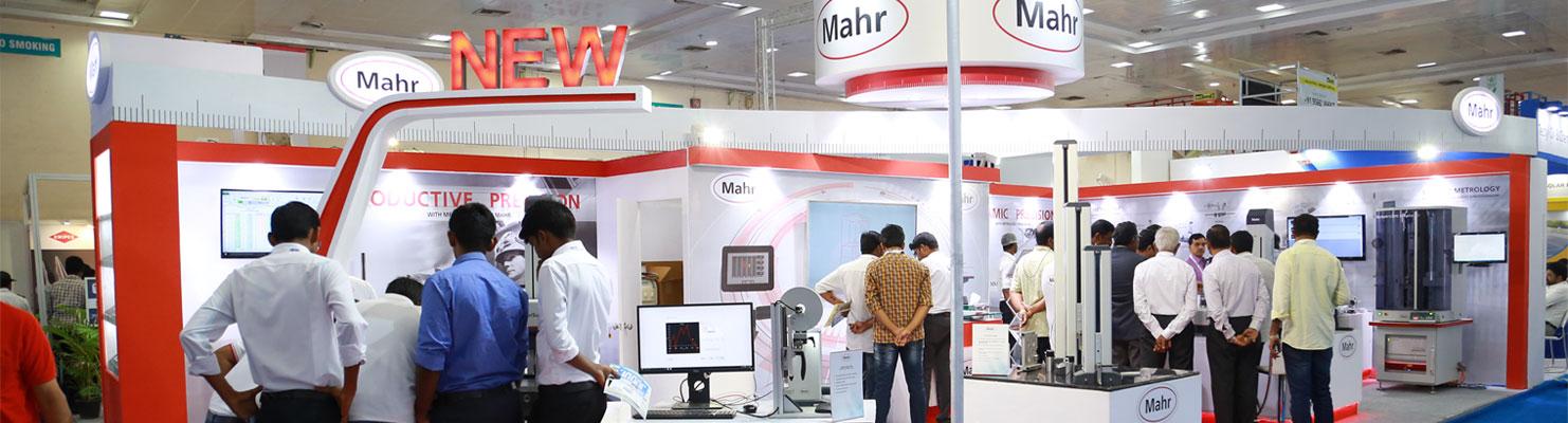 Exhibition Stall Rental In Chennai : Acmee 2020 14th international machine tools exhibition